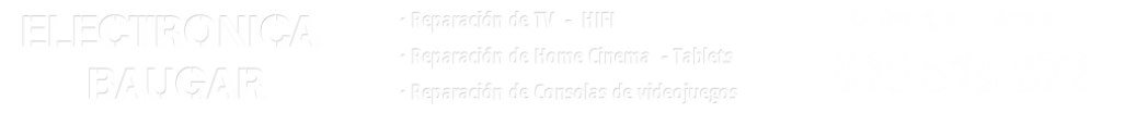 Averias comunes en Tv (LCD-LED)
