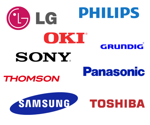 Reparacion-de-televisores-Getafe.-Algunas-marcas